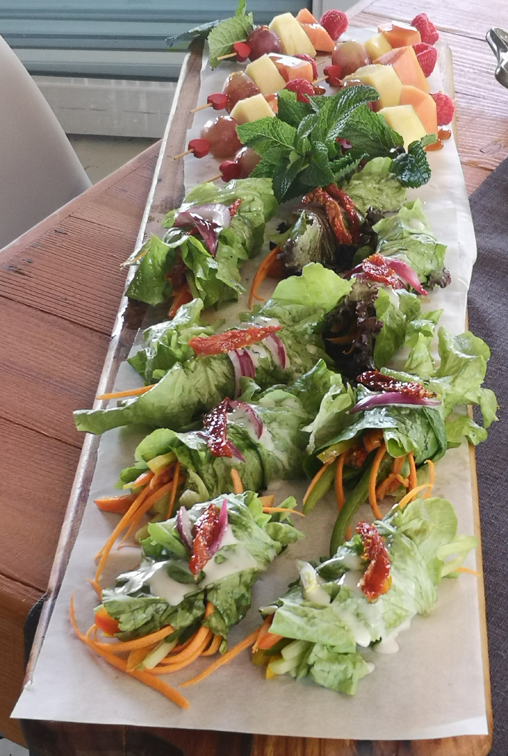 Caterer in Irene pretoria